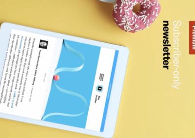 Anna Sui – Fantasia Mermaid Eau de Toilette  Pop-up Campaign Solution